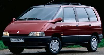 set posteriore 1995-1997