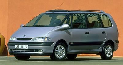set anteriore 1997-2002