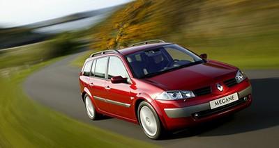 Grand Tour/Sedan 2003-2009