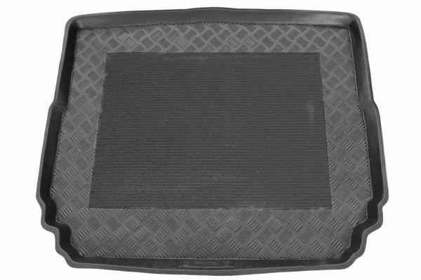 Un set Su misura per bagagliaio e tappetini in gomma adatti per Peugeot 3008 dal 2016