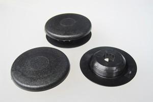 Sistemi di fissaggio rotondi per Alfa Romeo, Fiat e Lancia