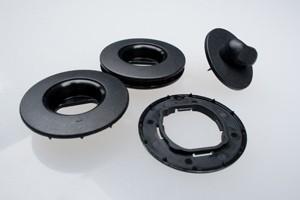Sistemi di fissaggio rotondi per Honda, Toyota e Lexus